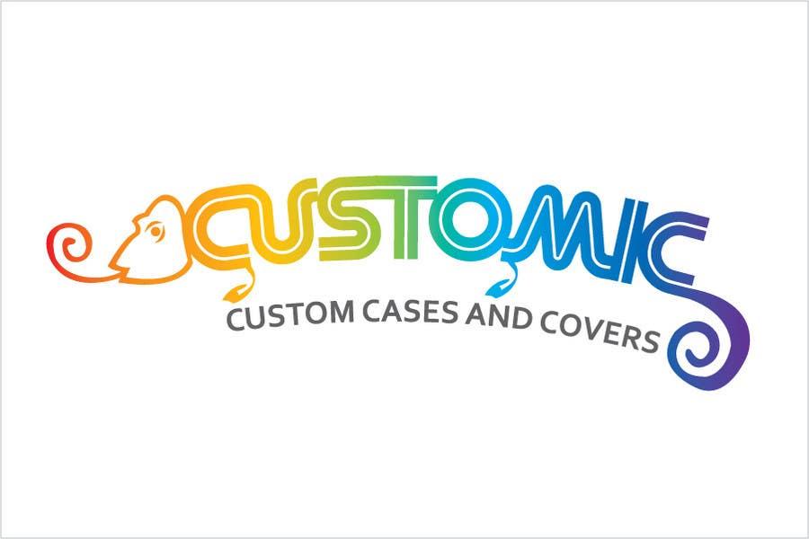 Bài tham dự cuộc thi #                                        734                                      cho                                         Logo Design for Customic