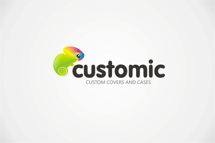 Contest Entry #                                        747                                      for                                         Logo Design for Customic