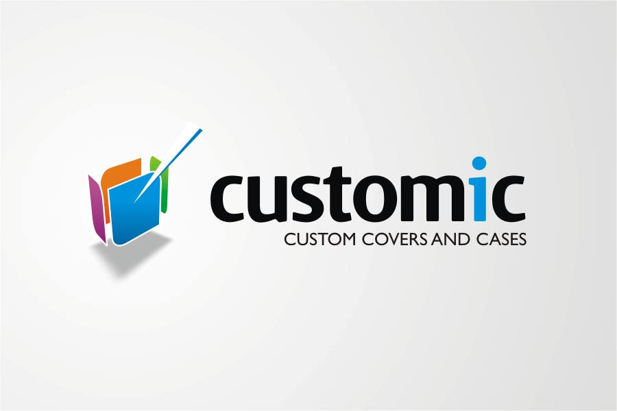 Contest Entry #                                        589                                      for                                         Logo Design for Customic
