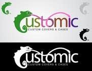 Bài tham dự #845 về Graphic Design cho cuộc thi Logo Design for Customic