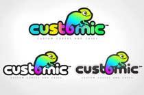 Bài tham dự #813 về Graphic Design cho cuộc thi Logo Design for Customic
