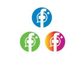#1013 para Create a better version of Facebook's new logo de govindakhatri6