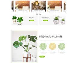 #41 for I need a HTML website template designed for developer by mdpanna1