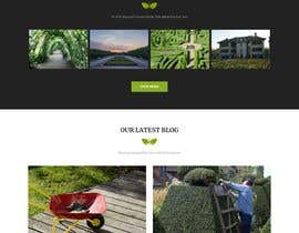 #35 for I need a HTML website template designed for developer by raselmahamud087