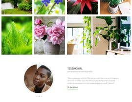 #37 for I need a HTML website template designed for developer by raselmahamud087