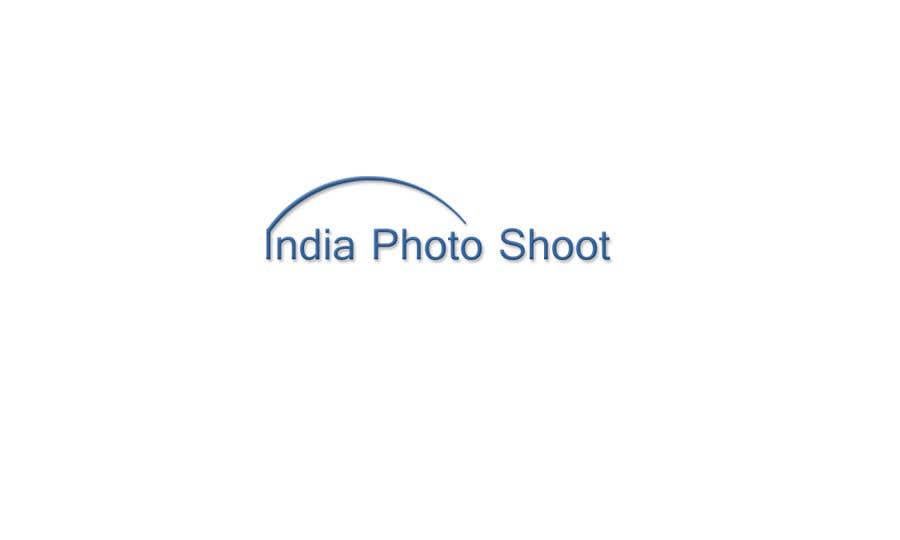 Bài tham dự cuộc thi #                                        22                                      cho                                         Need Logo for india photoshoot org