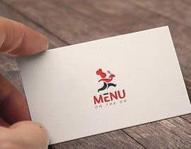 #170 для design a logo for my food ordering website от ngraphicgallery