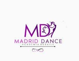 nº 113 pour Logo Design/Branding - Dancing School par Expresspixel