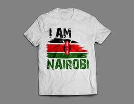 Nro 63 kilpailuun T-shirt design käyttäjältä Tawsib