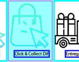#11 para 3 Logos & Iconos de DjMasud69