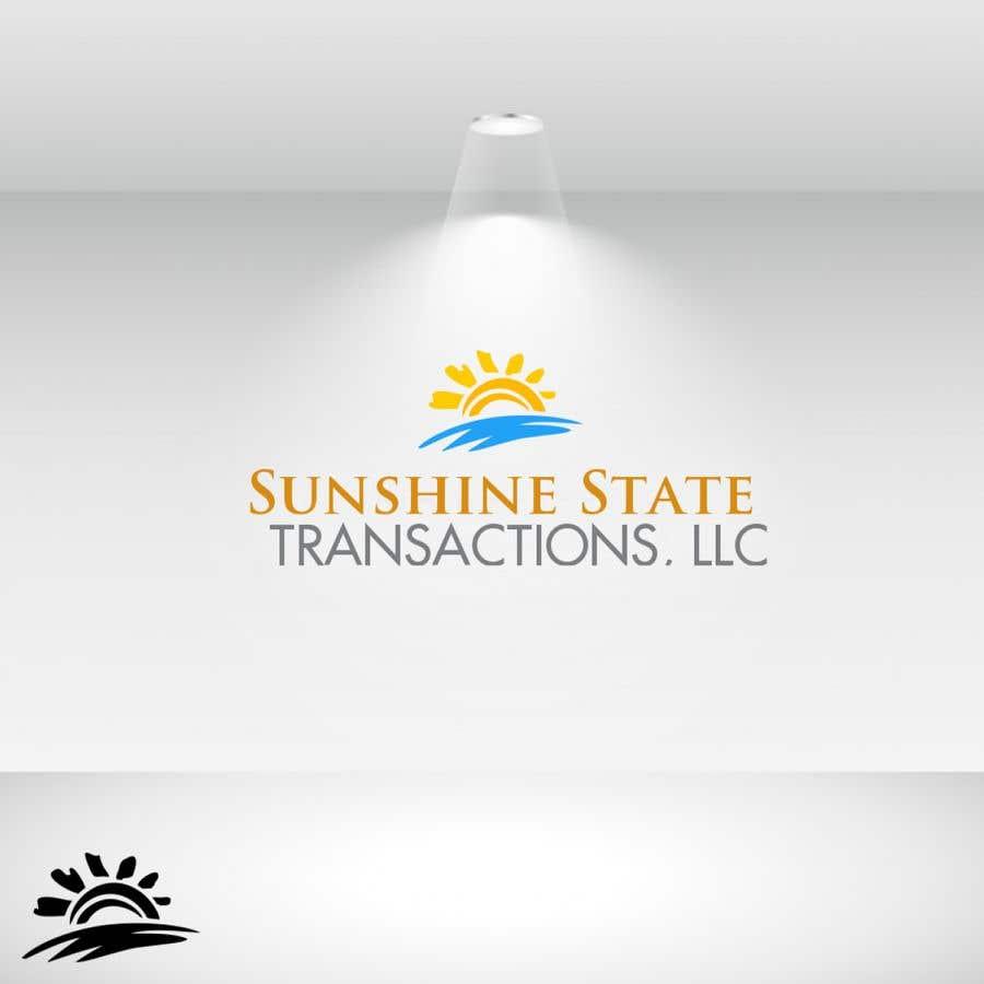 Конкурсная заявка №25 для Need Company Logo - Sunshine State Transactions, LLC