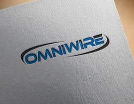 #229 untuk Omniwire Logo oleh mdkawshairullah