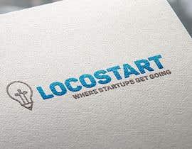 Nro 65 kilpailuun Design a Logo Unit for Locostart käyttäjältä memphiscube