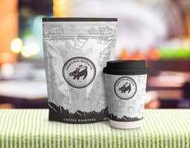 #67 for Design for Coffee Bag by CREArTIVEds