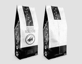 #12 for Design for Coffee Bag by boaleksic