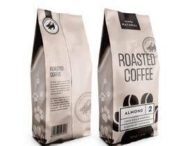#21 for Design for Coffee Bag by GraphicDesi6n