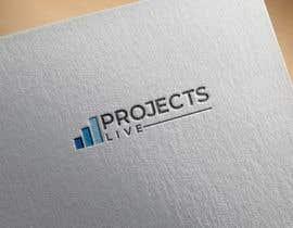 #259 for Design a Logo for Projects Live af anupmaity11