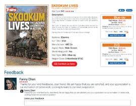 #35 for Create an eBay-safe HTML page by humaunkabirgub