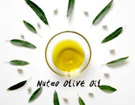 #111 for Need Ideas for olive oil brand  and design by nabihah080197