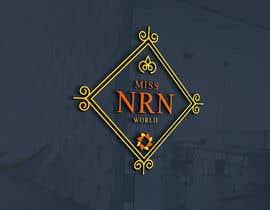 #115 para Logo Design for Miss NRN WORLD por ShihabSh