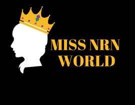 #105 para Logo Design for Miss NRN WORLD por syamiminajiha