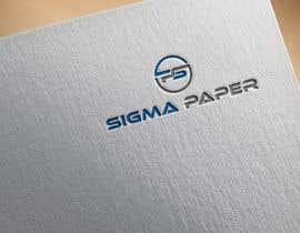 #318 for Logo design for Coated or Laminated Paper company af alomgirbd001