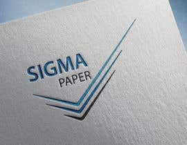 #147 for Logo design for Coated or Laminated Paper company af robinhosen376017
