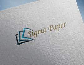 #2 for Logo design for Coated or Laminated Paper company af Rabbykhandokar