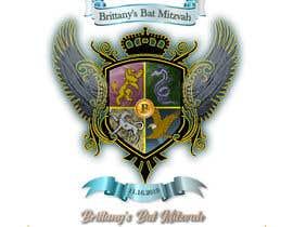 #8 untuk A novelty Harry Potter themed logo/stencil oleh surajitmohapatra