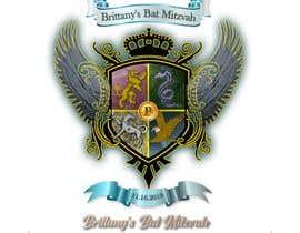 #10 untuk A novelty Harry Potter themed logo/stencil oleh surajitmohapatra