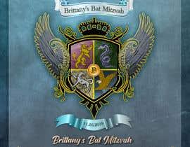 #11 untuk A novelty Harry Potter themed logo/stencil oleh surajitmohapatra