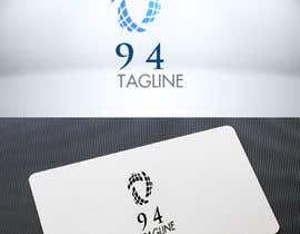 #15 for Create a stunning logo using the number 94 by Zattoat
