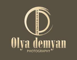 #110 for Logo for my photography business by StoneArch