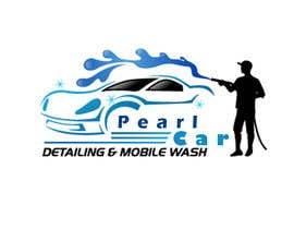 #95 untuk Fun Car wash logo oleh mdrana59