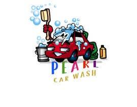 #85 untuk Fun Car wash logo oleh fazlianizamri24