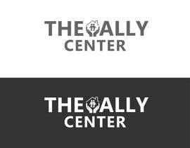 #267 untuk Logo needed for a non profit company - The Ally Center oleh EladioHidalgo