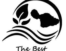 #37 for Create a logo for The Best On Maui  / www.thebestonmaui.com by paulmanoj91