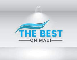 #52 for Create a logo for The Best On Maui  / www.thebestonmaui.com by Salekin555