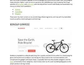 balintgergacz tarafından Write Professional Article on WordPress Topic için no 6