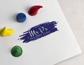 nº 53 pour Logo required for designer store par sumaiyadesignr