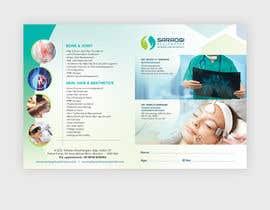#104 untuk Design a patient file folder for a medical clinic oleh Hasan628