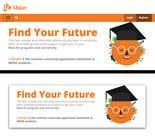 Proposition n° 140 du concours Graphic Design pour Webstie home page banner