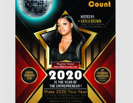 #36 cho Need a Club Flyer bởi msharma2409