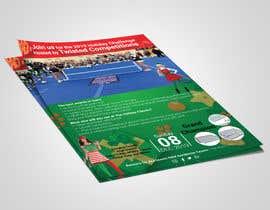 nº 47 pour Christmas Cheer Event Flyer par sajunajmul