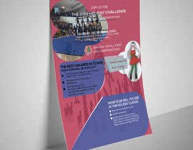 #74 for Christmas Cheer Event Flyer by shorif130550