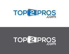 "#27 , Logo Contest ""Top 2 Pros"" 来自 tasnimhasan705"