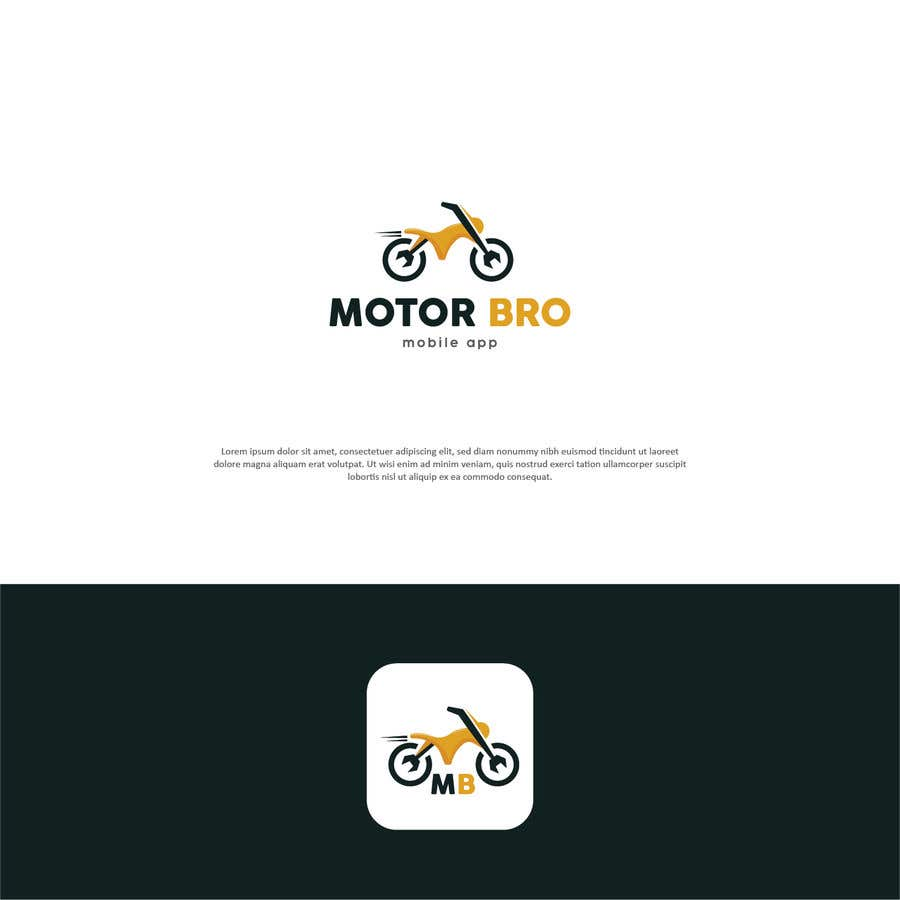 Penyertaan Peraduan #201 untuk Create a brand logo and mobile app icon