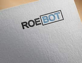 #358 for RoeBot IT Solutions af shahinurislam9