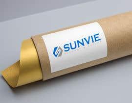#77 untuk Logo Sunvie oleh omardesigner87