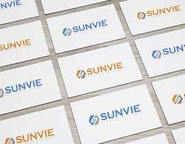 #78 untuk Logo Sunvie oleh omardesigner87